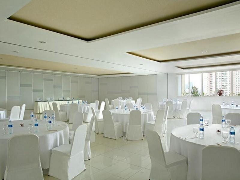 Amaris Hotel Mangga Dua Amaris Hotel Mangga Dua Square