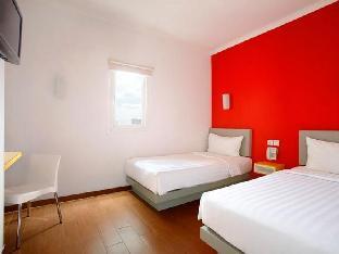 アマリス ホテル マンガ ドゥア スクエア2