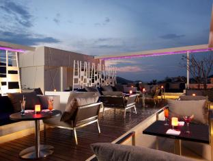 Centra Ashlee Hotel Patong Phuket - Air Rooftop Bar& Lounge