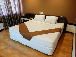 Holiday Spa Hotel Cebu City - Habitació