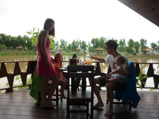 TaNiTa Lagoon Resort Udon Thani - Villa