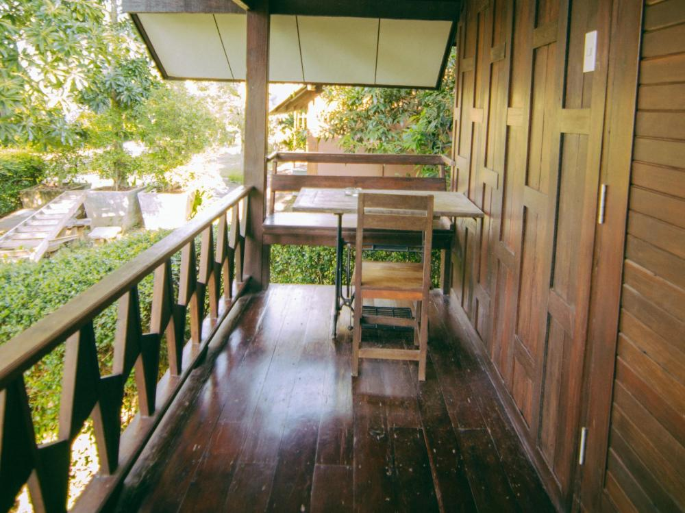 TaNiTa Lagoon Resort