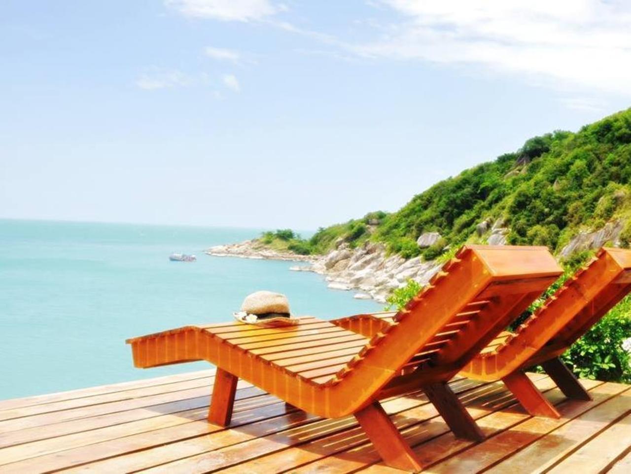 อมาริสา รีสอร์ท แอน สกาย บาร์ (Amaresa Resort)