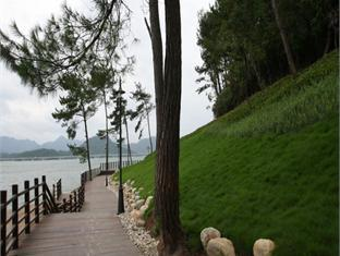 Lilac Resort Qiandao Lake Hangzhou Hangzhou - View