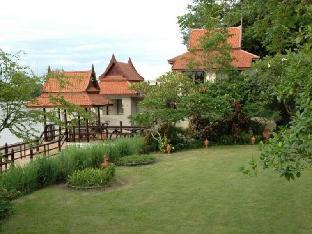 Ayutthaya Garden River Home 4 star PayPal hotel in Ayutthaya