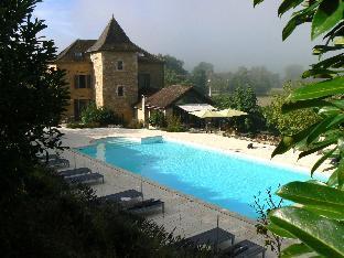 Hotel la Bastie d Urfe
