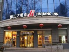 Jinjiang Inn Beijing Jiuxianqiao, Beijing