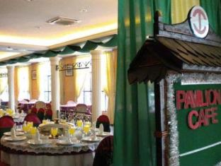 Regal Court Hotel Kuching - Café