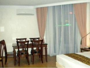 Regal Court Hotel Kuching - Chambre