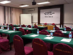 Regal Court Hotel Kuching - Toplantı Salonu
