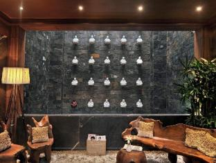The Visaya Hotel New Delhi and NCR - Open Floor Lounge