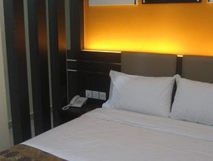 GM Holiday Hotel Pangkor - Deluxe Family