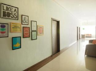 The Studio Inn Nusa Dua Bali - Interior del hotel