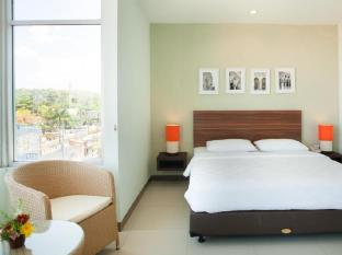 The Studio Inn Nusa Dua 峇里 - 客房
