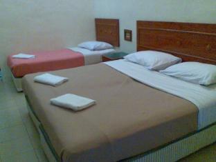 Pangkor Bay View Beach Resort Pangkor - Deluxe Room