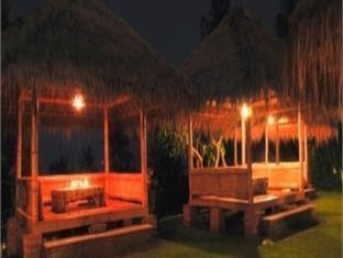 Bukit Alamanda Resort & Resto Garut - Taman