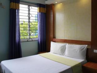 Leesons Residences Manila - Guest Room