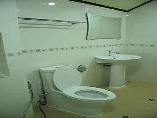 ปางล้อ วิลล่า เกสท์เฮ้าส์ แอนด์ รีสอร์ท แม่ฮ่องสอน - ห้องน้ำ