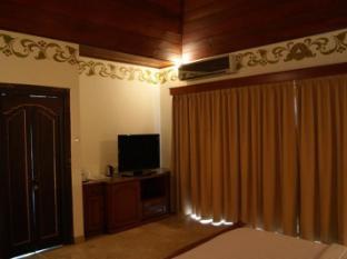 Taman Suci Suite & Villas Balis - Svečių kambarys