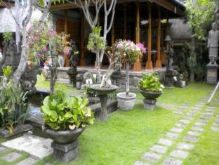 Taman Suci Suite & Villas Balis - Sodas