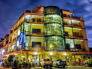 Reviews Asia Hotel