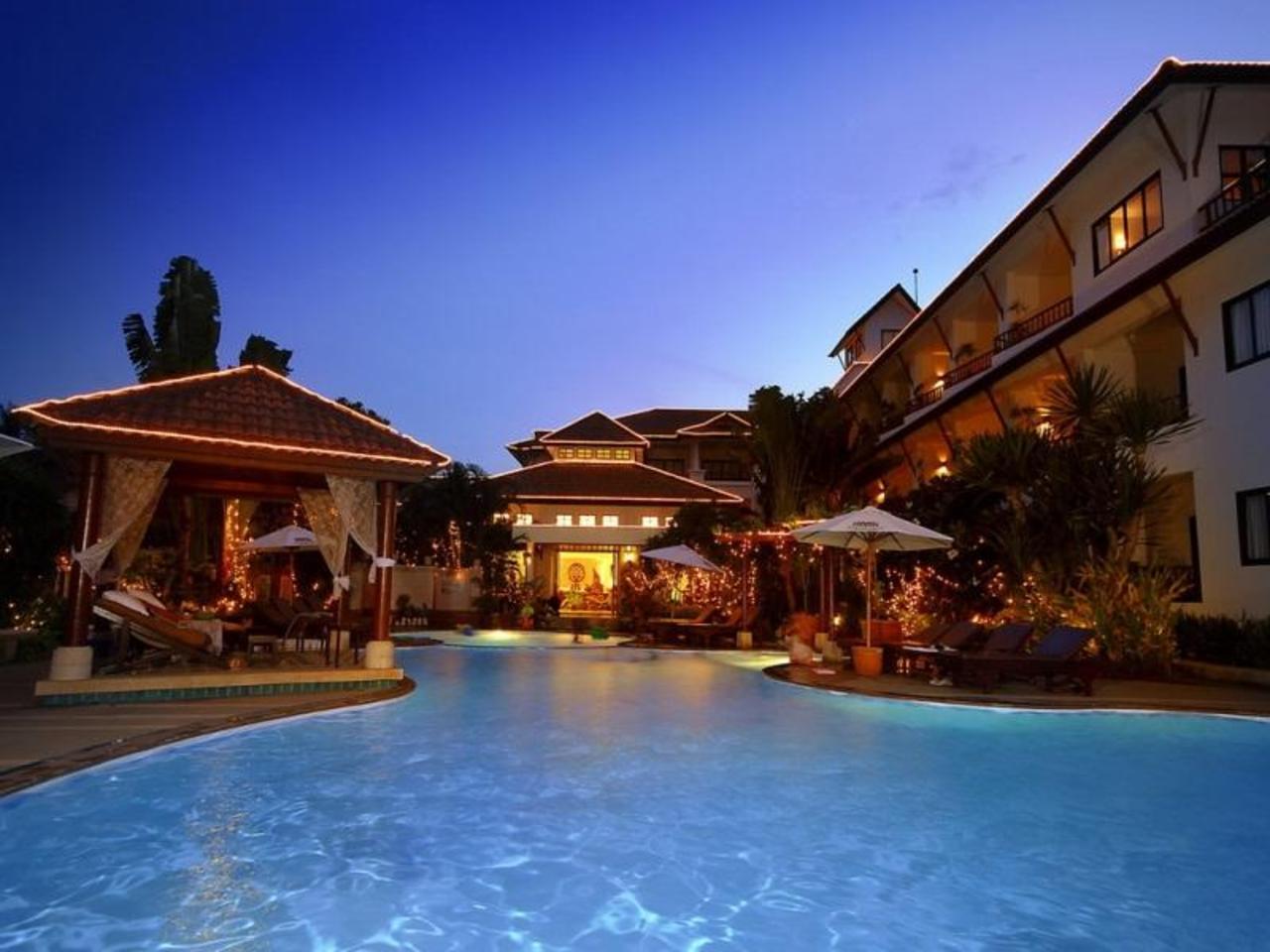 อัญชนา รีสอร์ท (Anchana Resort)