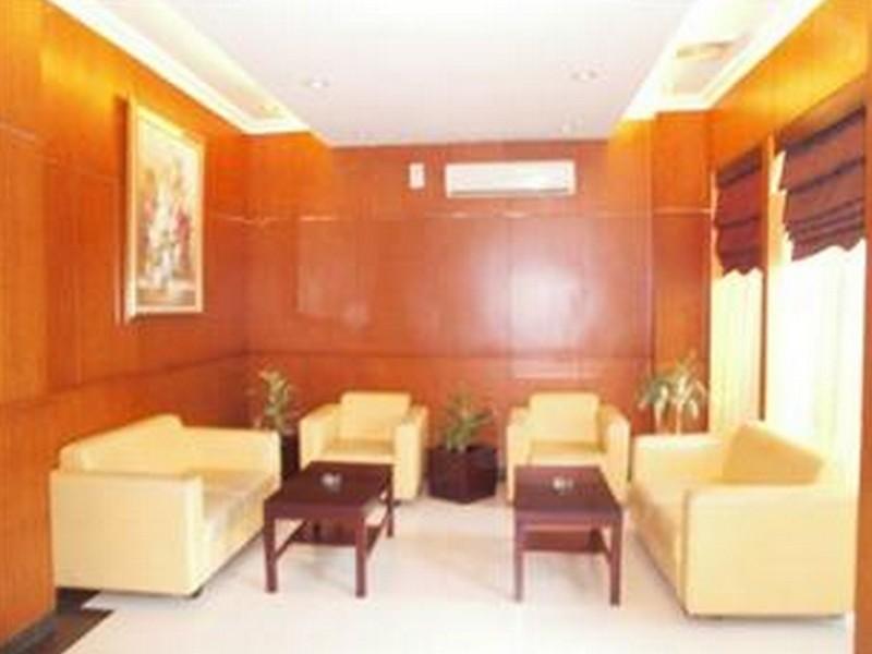 Belvena Hotel In Jakarta