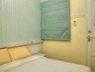 The One Vacation Home Malacca - Bedroom
