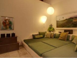Villa Kresna Boutique Villa Bali - Viesnīcas interjers