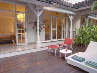 Villa Kresna Boutique Villa Bali - Iekārtas