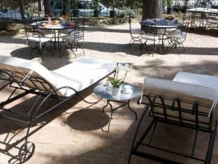 Hotel Villa Linneo Rome - Recreational Facilities