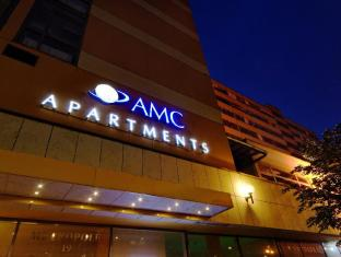 AMC Apartments Berlin - Exterior