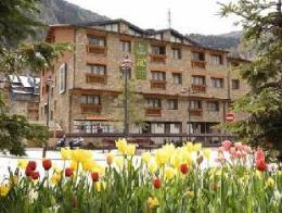 Apartamentos Turisticos Roc Del Castell