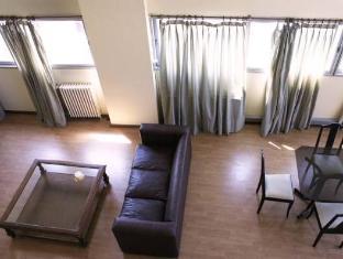 Edificio Charcas Apart Hotel5