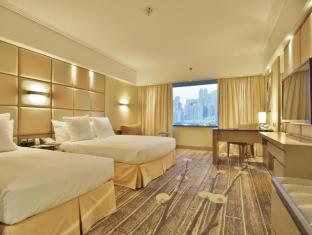 The Park Lane Hong Kong a Pullman Hotel हाँग काँग - अतिथि कक्ष