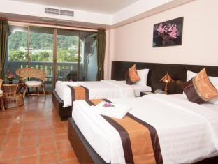 APK Resort Phuket - Guest Room