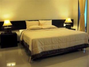 21 Lodge Bali - soba za goste
