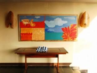 Casa Colvale - A Boutique Resort Noord-Goa - Spa