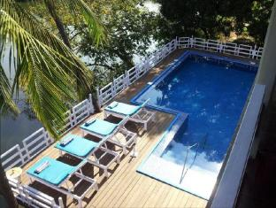 Casa Colvale - A Boutique Resort North Goa - Baseinas