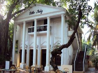 Hotell Little Italy Resort  i Goa, India