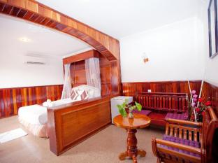 Rithy Rine Angkor Hotel Siem Reap - Junior Suite Room