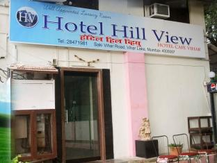Hotell Hotel Hill View  i Mumbai, India
