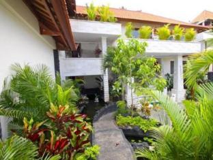 Jimbaran Cliffs Private Hotel & Spa Bali - Garden
