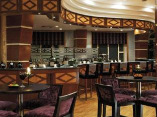 Moevenpick Hotel & Casino Cairo-Media City Cairo - Lobby Bar
