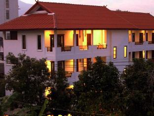 Yindee Stylish Guesthouse 2 star PayPal hotel in Chiang Mai