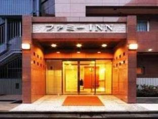 Famy Inn Kinshicho - Hotels booking