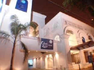 Hotel Clara Luna