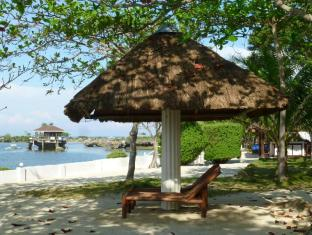 Talima Beach Villas & Dive Resort Cebu - Cảnh quan