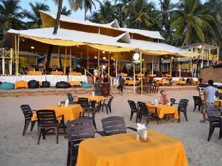 Hotell Cuba Premium Bungalow  i Goa, India