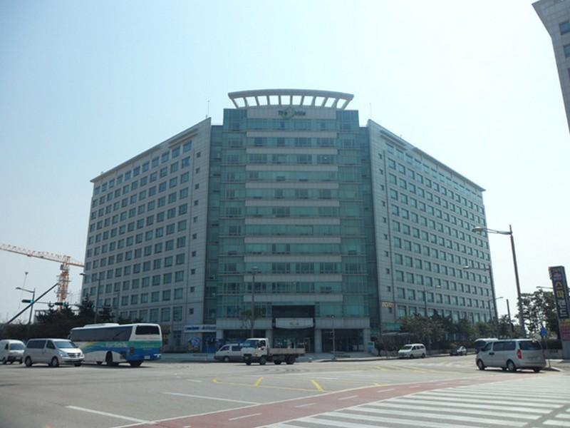 South Korea-글로벌 게스트 하우스 (Global Guest House)